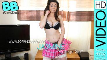 "Jasmine ""College Girl"""