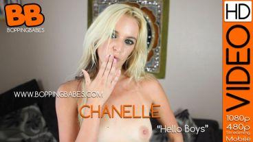 """Chanelle """"""""Hello Boys"""""""""""