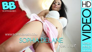 "Sophia Delane ""Get It Up"""