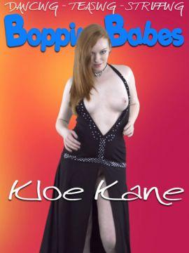 Kloe Kane