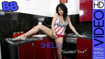 """Shelly """"Guided Tour"""""""