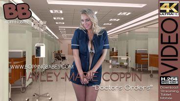 hayleymariecoppin-doctorsorders