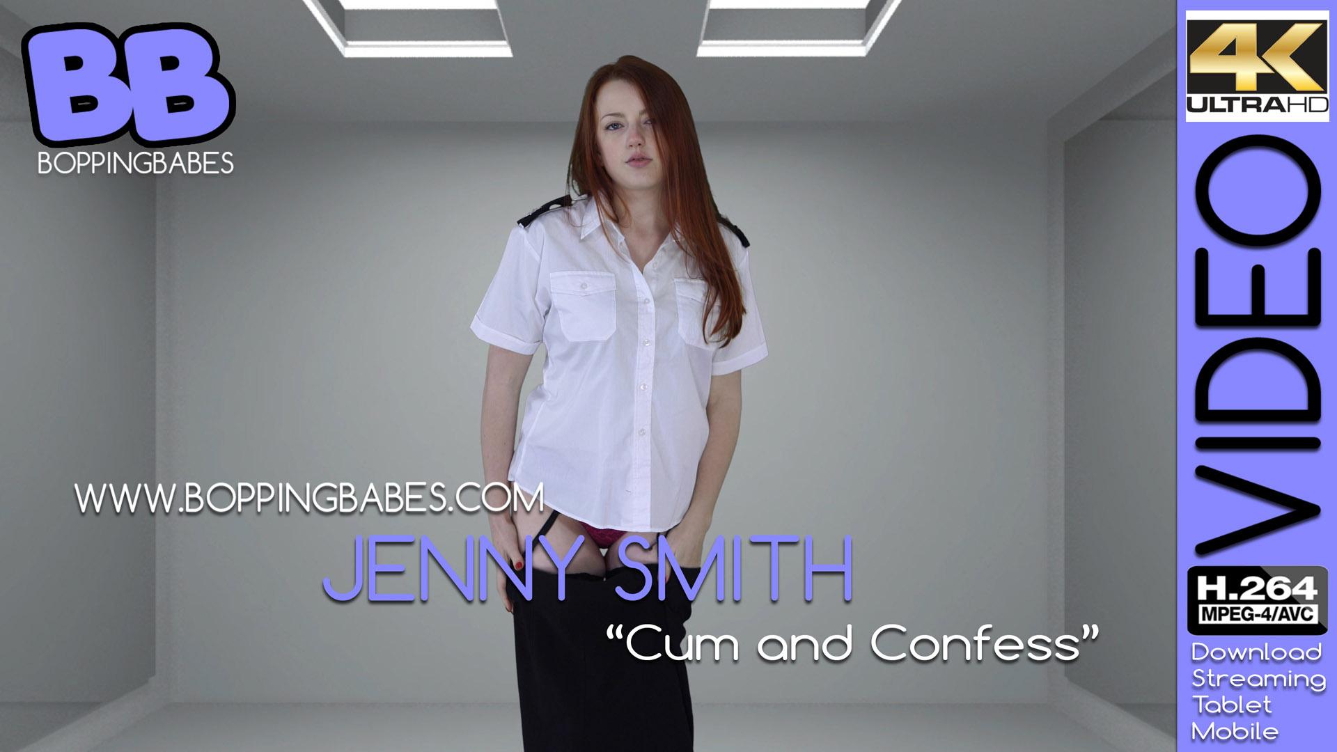 Jenny jerkoff in uniform - 3 part 8