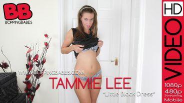 """Tammie Lee """"Little Black Dress"""""""