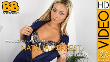 "Natalia Forrest ""Dream Nurse"""