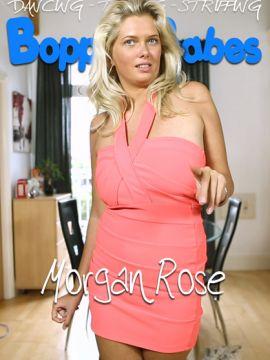 Morgan Rose