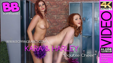 kara-and-harley-double-cheer-preview-small
